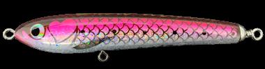 ピンク本体